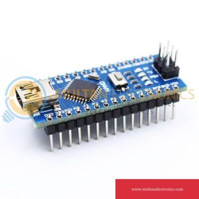 Arduino Nano V3.0 ATmega328P 5V 16M Micro Controller Board CH340 Chip