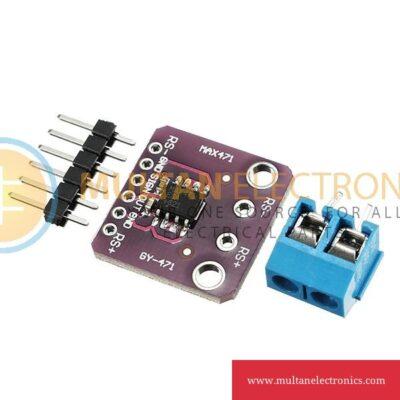 MAX471 Current voltage Sensor