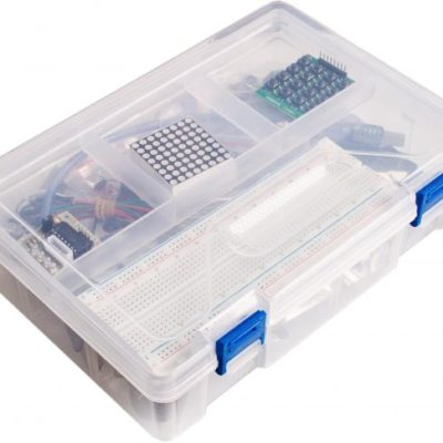 Arduino Universal Components Kit