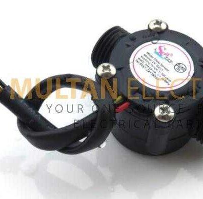 Water flow Sensor 3 Wires
