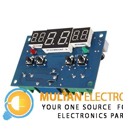 XHW1401 Temperature Controller