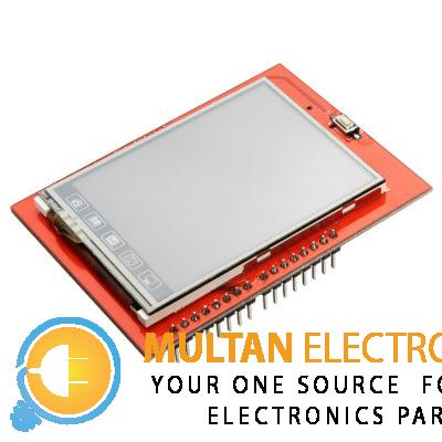 2.4 inch TFT LCD