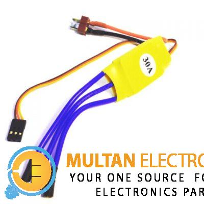 ESC 30A Speed Controller Hobbyking for Quadcopter in Pakistan
