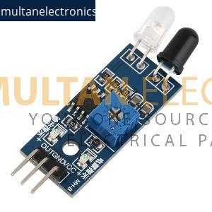 IR Obstacle Sensor Module