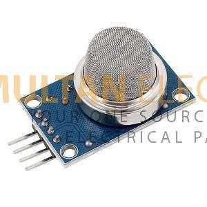 MQ 2 Smoke LPG Sensor