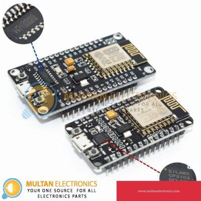 NodeMcu V3 ESP8266 Wireless Module CP2102 & CH340