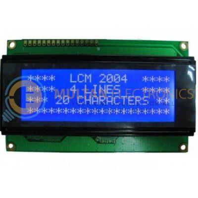 2004A 20X4 LCD Module
