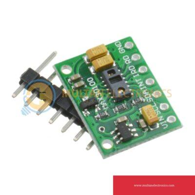 Heart rate sensormoduleMAX30100