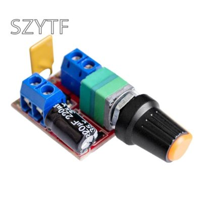 HW-687 dc motor Speed Controller