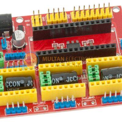 CNC shield Arduino nano