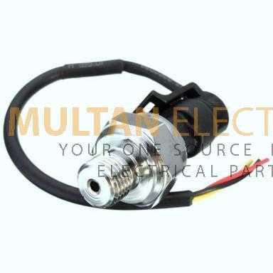 Hydraulic Pressure Sensor HK1100C