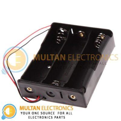 3 cell Battery Holder