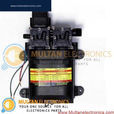 12v High Pressure Pump