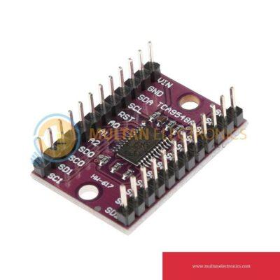Adafruit TCA9548A 1 to 8 I2C Multiplexer Breakout Board
