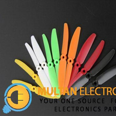 5030 Propeller ABS Plasitc Type Optional in Different colours