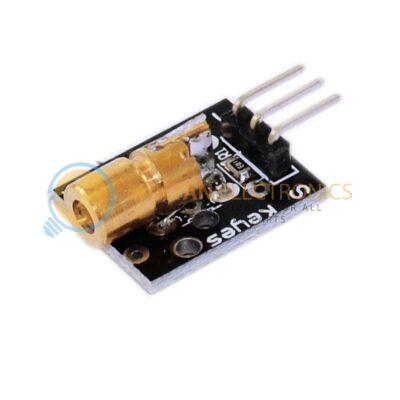 KY-008 650NM Laser Sensor Module