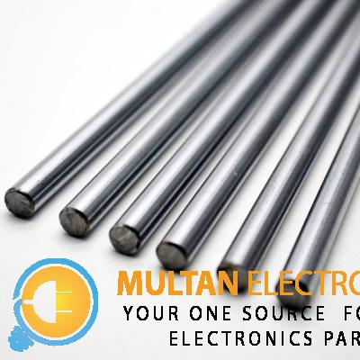 Linear Shaft Rail/Rod Smooth Rod Dia 8mm OR 10mm Opational