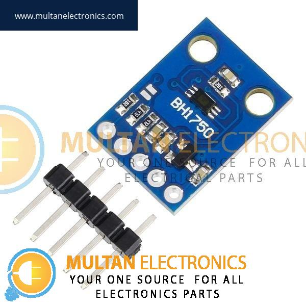 Light Intensity Sensor BH1750