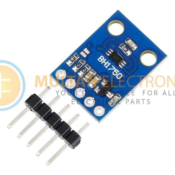 Light Intensity Sensor BH1750