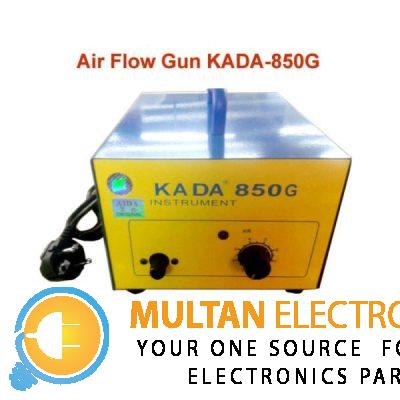 KADA 850G GAS Compressor