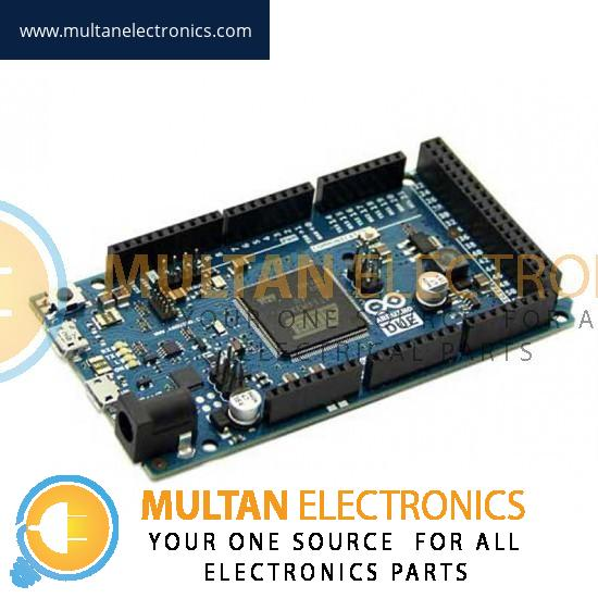 Arduino DUE 32-Bit Board In Pakistan
