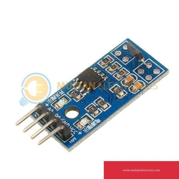 Hall Effect Sensor Module / RPM Sensor / Speed Sensor