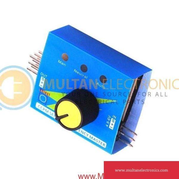 Multi Servo Tester CCPM 3CH Meter ESC Speed Controller Checker