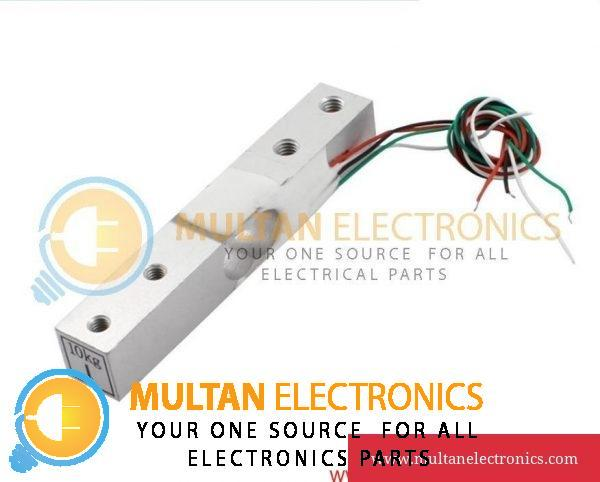 Load Cell 10KG Electronic Aluminum Scale Weight Sensor