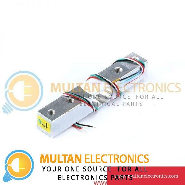 Load Cell 5KG Electronic Aluminum Scale Weight Sensor