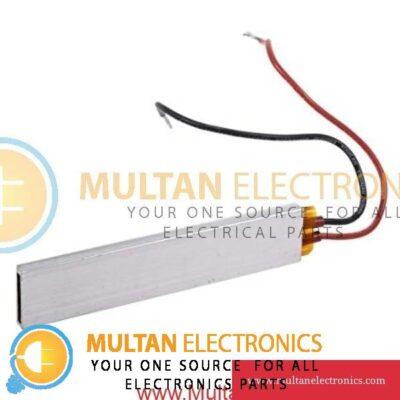 80W 12V 200 Degree Temperature Heater Plate for incubators in Pak