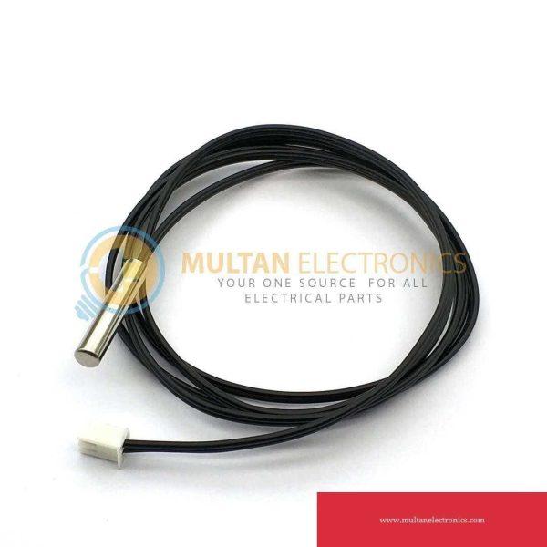 1M Thermistor Temperature Sensor Waterproof Probe Wire NTC