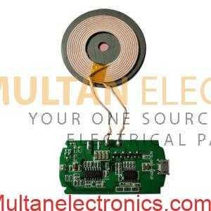 Wireless Charging Module Qi Wireless Charger PCBA Circuit Board