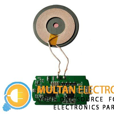 Wireless Charging Module Qi Wireless Charger PCBA Circuit Board