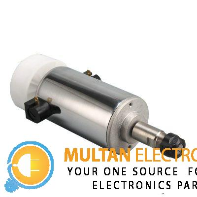 300w Spindle Motor