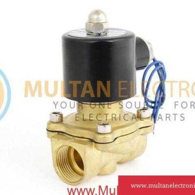 220v Solenoid valves