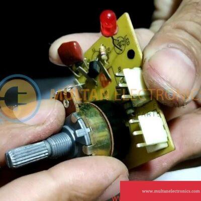 Speed Controller Regulator For KADA 850G Gas Compressor