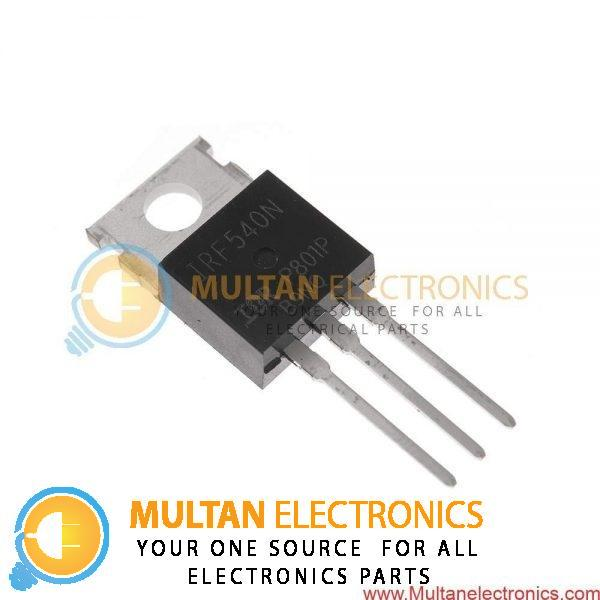 IRF540N TO-220 MOSFET Transistor N Channel