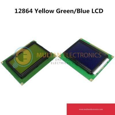 128X64 LCD Display Module