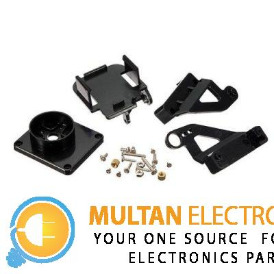 Pan-tilt Bracket for Servo SG90S MG90S