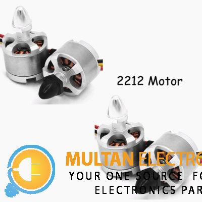 DJI 920KV Brushless Motor