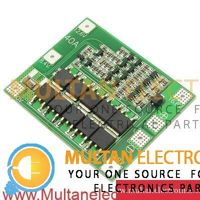 BMS Charger Protection Board for 3S