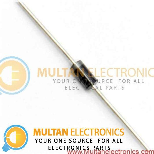 1N4007 IN4007 1000V 1A General Purpose Rectifier Diode