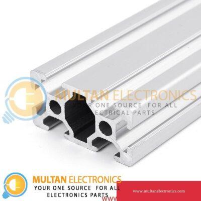 Aluminum Extrusions 2020 2040