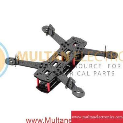 250mm Quadcopter Carbon Frame