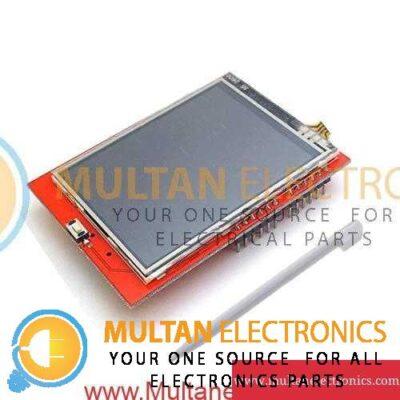 2.4 inch lcd module