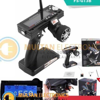 Flysky FS GT 3B Transmitter
