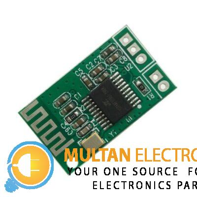 CA-6928 Bluetooth Stereo Audio Module For Power Amplifier Board 3.5V~5V