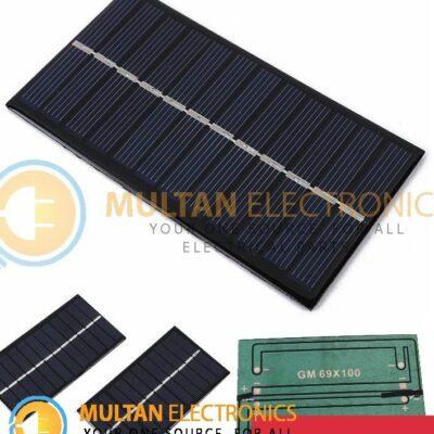 Solar Panel 6V 1.1W