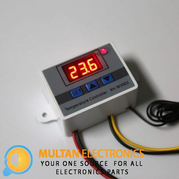 W3002 temperature controller