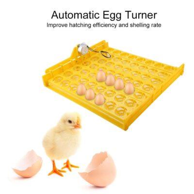 56 Egg Turning Tray Automatic
